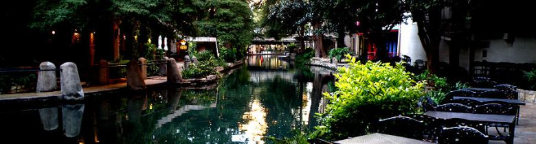 San Antonio Texas Christmas on the Riverwalk