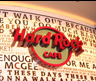 Hard Rock casino Cafe Tampa Florida