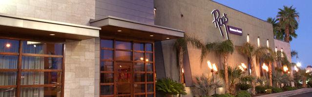 Roy's Restaurant Las Vegas